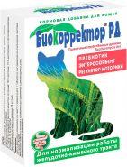 Фармакс Биокорректор РД для кошек Кормовая добавка для нормализации работы ЖКТ ((60 табл.)