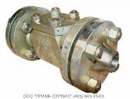 16лс48нж Клапан обратный проходной из легированной стали