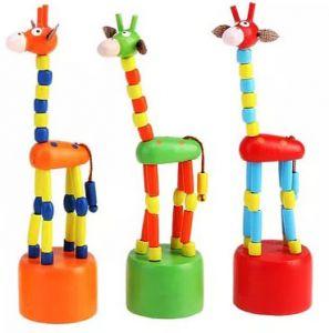 Жираф на шарнирах