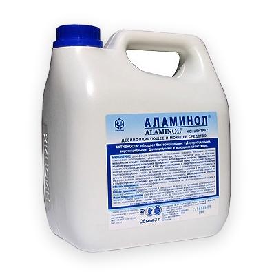 Аламинол 3 л.