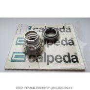 Запасные части к насосам CALPEDA, торцевые уплотнения, улитки, двигатели, уплотнительные кольца, валы  NR50A , NR50C/2. 16005340000