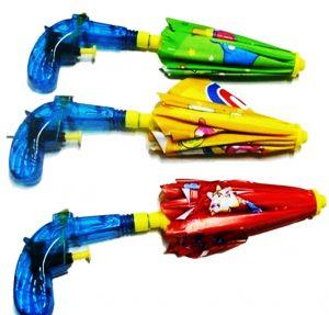 Зонтик-брызгалка наступательно-оборонительный