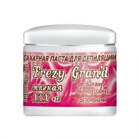Сахарная паста для депиляции FREZY GRAND - экстра-мягкая (400 гр)