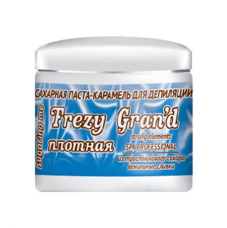 Сахарная паста для депиляции FREZY GRAND - плотная (400 гр)