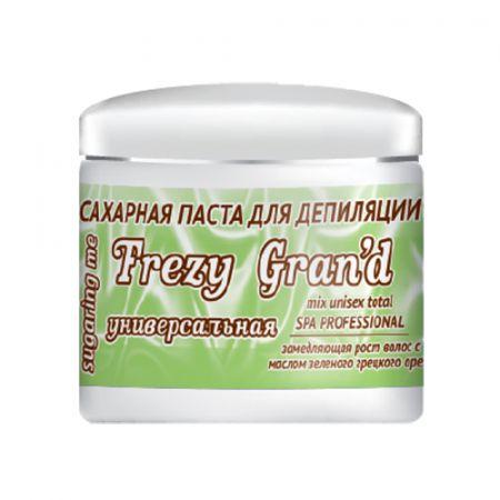 Сахарная паста для депиляции FREZY GRAND - средне-универсальная (750 гр)