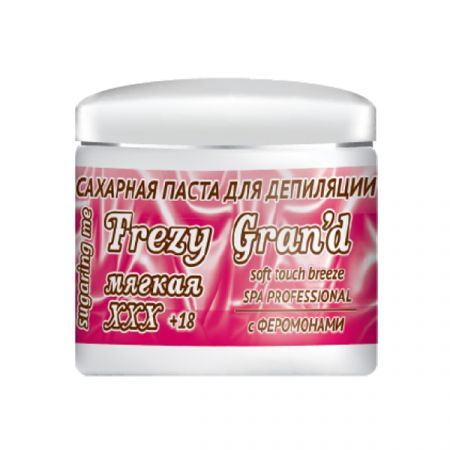 Сахарная паста для депиляции FREZY GRAND - экстра-мягкая (750 гр)
