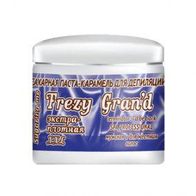 Сахарная паста для депиляции FREZY GRAND - экстра-плотная(мужская)  (750 гр)