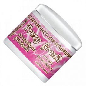 Сахарная паста для депиляции FREZY GRAND - не требует разогрева-легкая (750 гр)