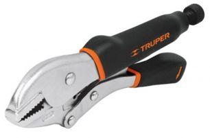 Клещи силовые TRUPER PPT-10RX 17437