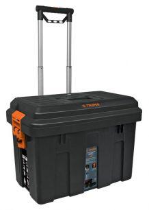 Ящик для инструмента на колесах TRUPER CHP-25R 15320