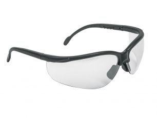 Защитные спортивные очки прозрачные TRUPER LEDE-ST 14301