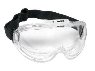 Защитные профессиональные очки TRUPER GOT-X 14214