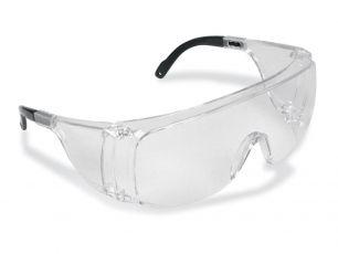 Защитные прозрачные очки TRUPER LESO-TR 14308