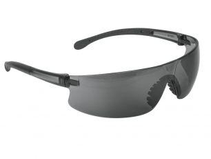 Защитные очки, поликарбонат, серые LEN-LN 15290