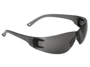 Защитные очки черные PRETUL LEN-SN-P 20402