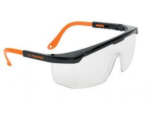 Защитные очки с регулировками TRUPER LEN-2000 14284
