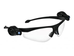 Защитные очки с led подсветкой TRUPER LELED-2 10813