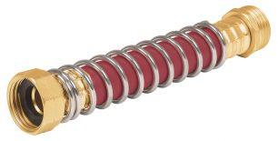 Коннектор пружинный для шланга TRUPER M-FLEX 10378
