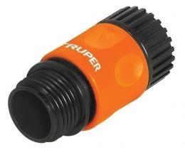 Коннектор для шланга быстрозащелкивающийся TRUPER CLICK-GR 12724