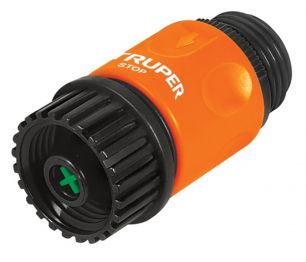 Коннектор для шланга быстрозащелкивающийся TRUPER CLICK-ACC 12722