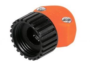 Коннектор для шланга пластиковый TRUPER REM-5/8-3/4 12716