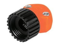 Коннектор для шланга пластиковый TRUPER REF-1/2 12712