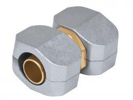 Конектор соеденительный 5/8-3/4 , метал TRUPER 17299