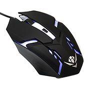 Мышь игровая Dialog MOG-03U Nakatomi Gaming mouse