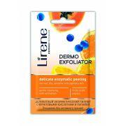 LIRENE Пилинг энзимный деликатный Dermo Exfoliator