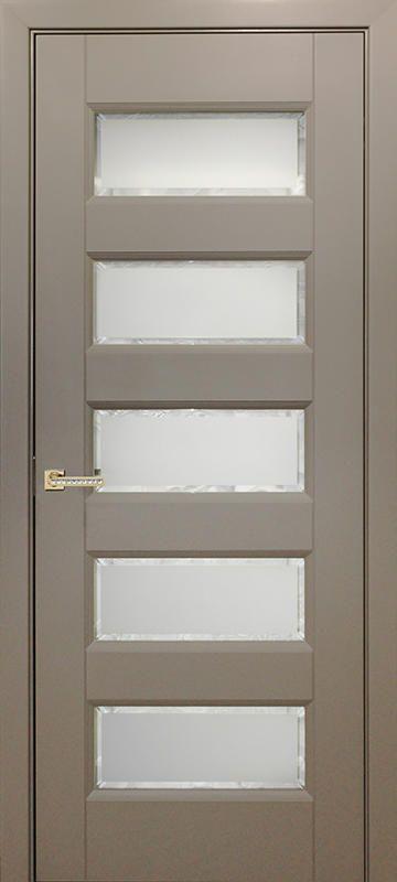 Дверь Авангард