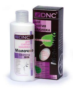 """""""DNC"""" Молочко для снятия макияжа освежающее"""