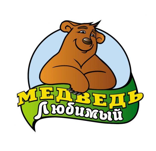 "Груша снежная ""Медведь любимый"" ж/б 850мл"