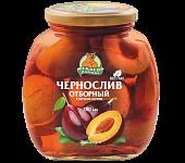 """Чернослив отборный """"Медведь любимый"""" ст/б 580мл"""