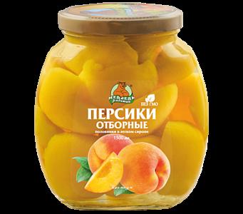 """Персик """"Медведь любимый"""" ст/б 1500м"""