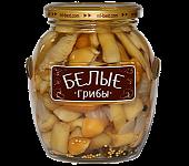 "Белый гриб ""Медведь любимый"" ст/б 580мл"