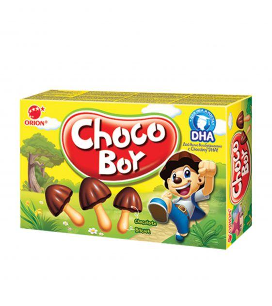 Печенье Орион Чокобой 100г