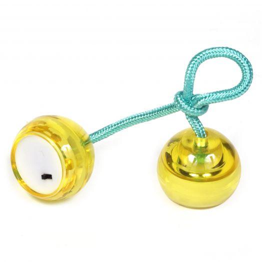 Анти стресс шары перекидные OL-01 (Светящиеся) (в пакетике)