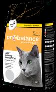 ProBalance Adult Immuno Protection Корм сухой для взрослых кошек (курица/индейка) (1,8 кг)