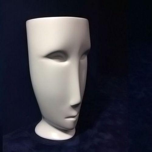 Раковина напольная Kerasan Artwork Moloco 4740