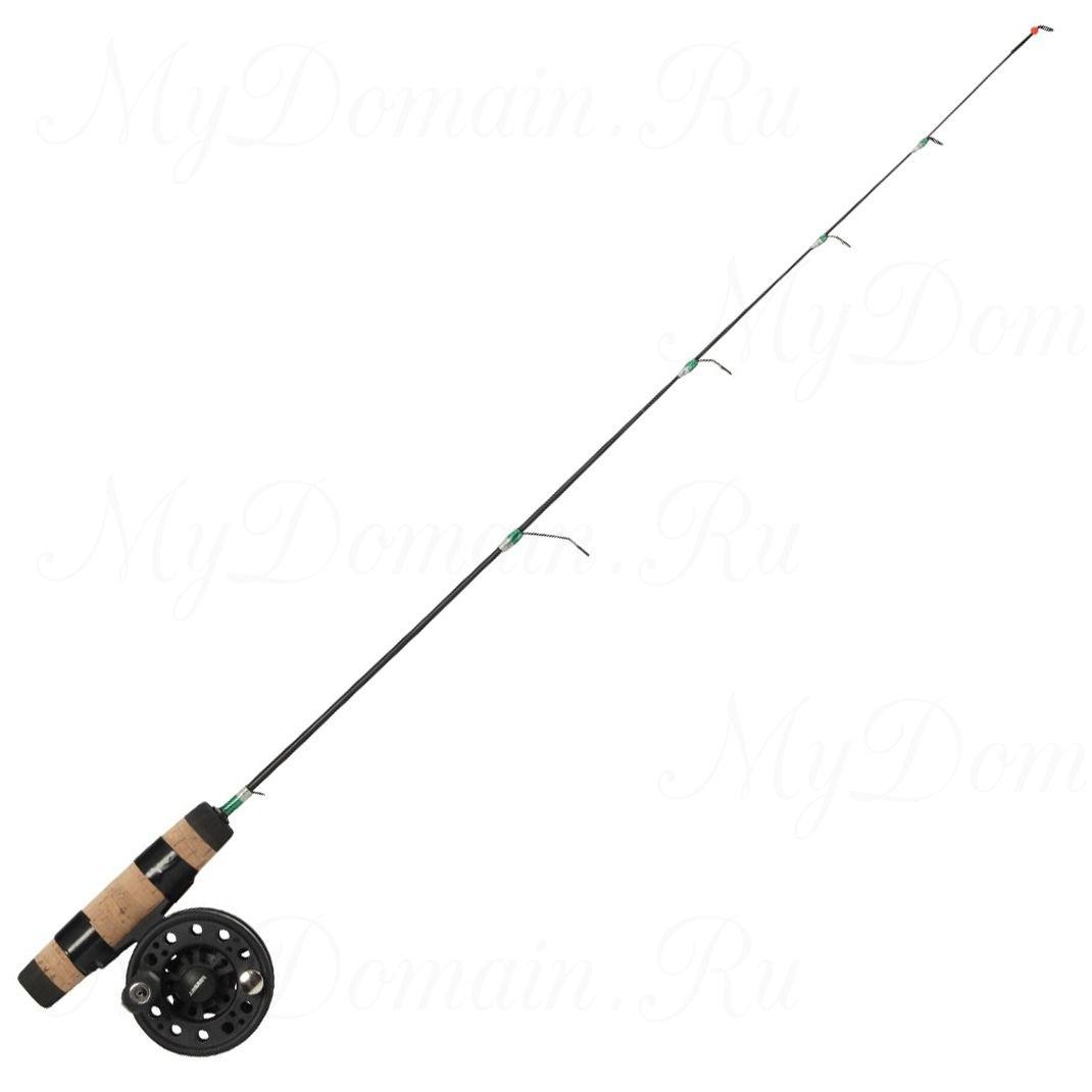 "Удилище зимнее Frabill Bro Series 26""/66см. Light Ice Rod"