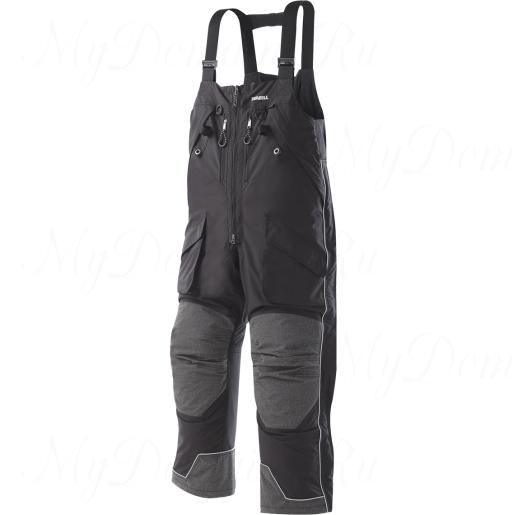 Полукомбинезон зимний Frabill I5 Bib Black размер 3XL