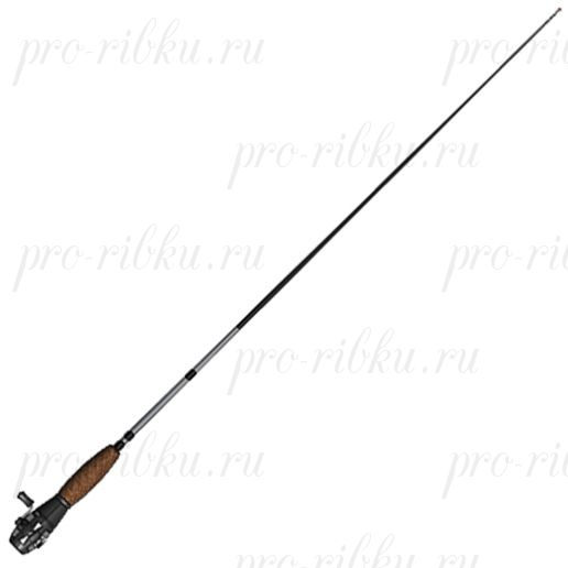 "Комплект Frabill Jiggler Long Rod 48""/122см. Light"