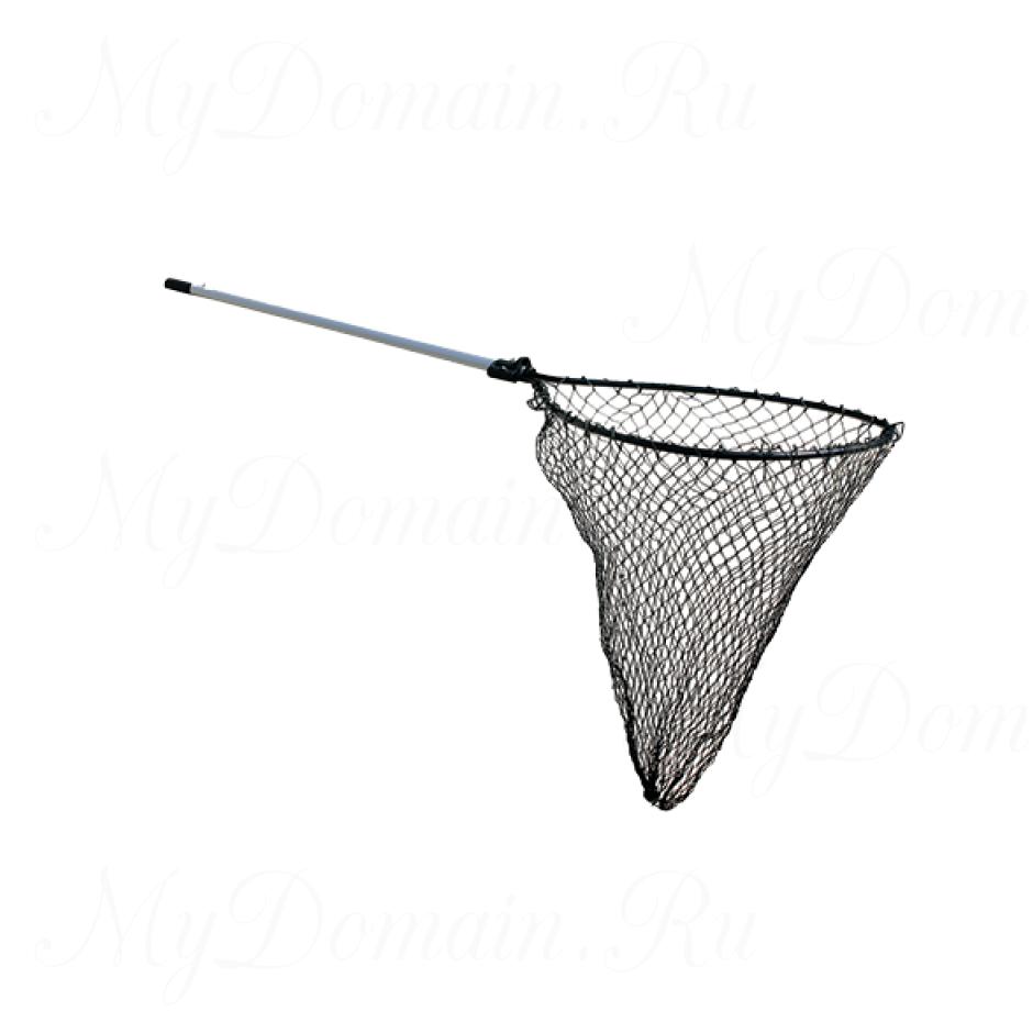 "Подсак FRABILL Pro-Formance Net teardrop 23x26"", глуб. 38"", рукоять 48"" Slide, ячейка 1 1/2"""