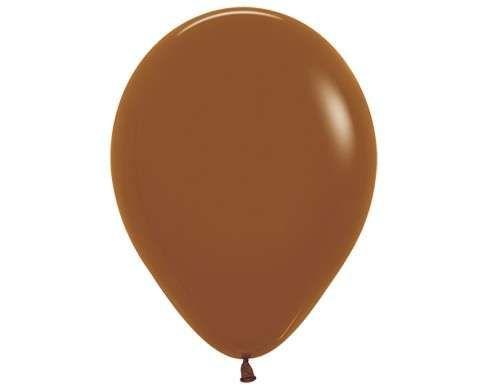 Карамель гелиевый шар