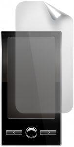Защитная плёнка Sony C6903 Xperia Z1 (матовая)
