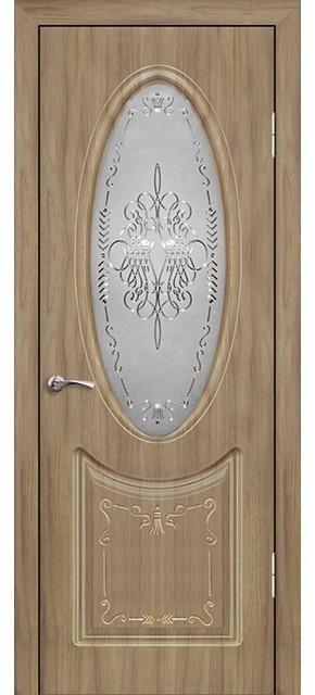Дверь Корона