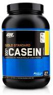 100% Casein Gold Standard от Optimum Nutrition 908 гр 2 lb