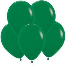 Пастель (100 шт.), тёмно-зелёный
