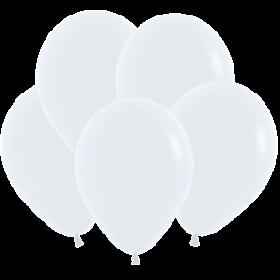Пастель (100 шт.), белый, 50 шт