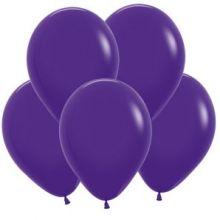 Пастель (100 шт.), фиолетовый
